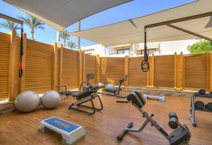 Fitness Center - outdoor